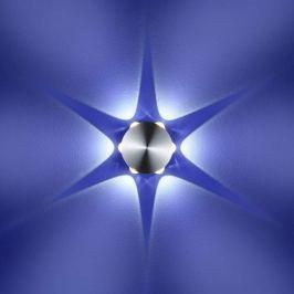 B-Leuchten Stream Außenwandleuchte 6fl