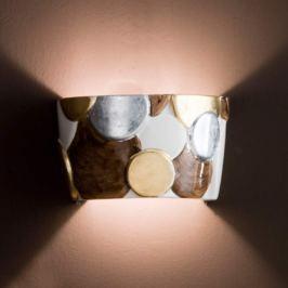 Circulo - Wandleuchte aus Keramik