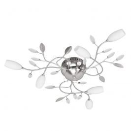 Im Florentiner-Stil - 6fl. Deckenlampe Grosseto