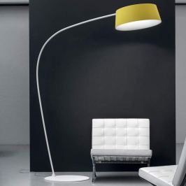Farbenfrohe LED-Bogenlampe Oxygen_FL1, verstellbar