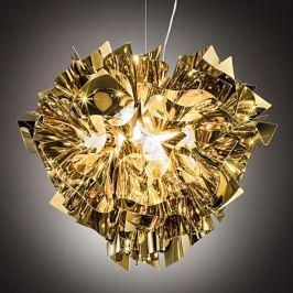 Slamp Veli gold - Hängeleuchte, 42 cm