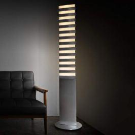 Außergewöhnliche LED-Stehleuchte Piano