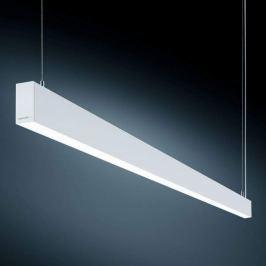 Normgerecht ausleuchtenden LED-Hängelampe S55