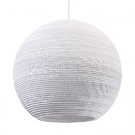 Kugelförmige Hängeleuchte Ball - Ø 45 cm