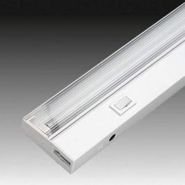 Langfeldleuchte MK 2 weiß, 32 cm