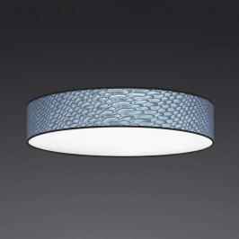3D-Effekt - LED-Deckenlampe Luno, 50 cm