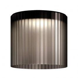 Kundalini Giass - LED-Deckenleuchte rauchgrau