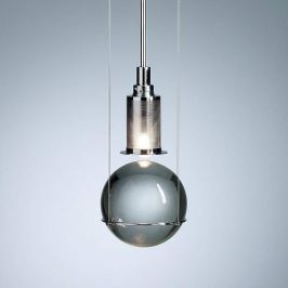 Tecnolumen Le Tre Streghe LED-Hängeleuchte messing