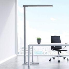 Dimmbare Büro-LED-Stehleuchte Videra
