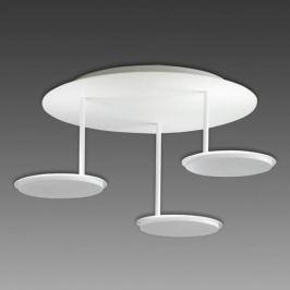 Escale Turn - LED-Deckenleuchte, 3-flammig