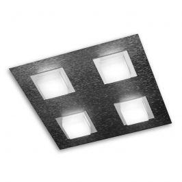 GROSSMANN Basic LED-Deckenleuchte, anthrazit