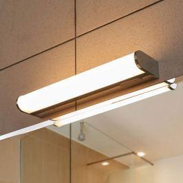Bad-LED-Wandlampe Jesko, Lichtfarbe veränderbar