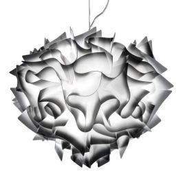 Slamp Veli - Designer-Hängeleuchte, 42cm anthrazit