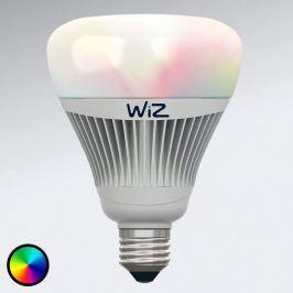 E27 WiZ LED-Lampe Globe o. FB, RGB + weiß