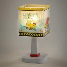 Tischlampe Constructor für Kinder