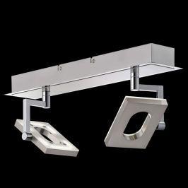 Shine - zweiflammige LED-Deckenleuchte