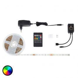 300cm LED-Stripe Sound inklusive Musiksensor u. FB