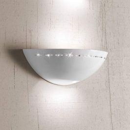 Bezaubernde Wandleuchte Laurentia, 30 cm