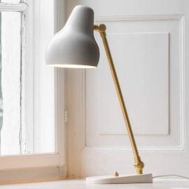 Louis Poulsen VL38 - LED-Tischleuchte, weiß