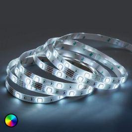 Mit App-Steuerung -RGB- LED-Stripe Smart 500 cm