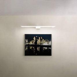 Bilder-Wandlampe Eliana W Picture weiß