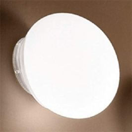 GOCCIA tropfenförmige LED Wandleuchte