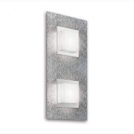 GROSSMANN Basic LED-Wandleuchte, aluminium