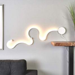 Sandor - LED-Wandleuchte mit einzigartigem Licht