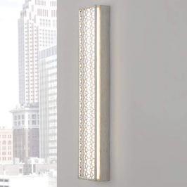 Längliche LED-Wandlampe Kenney