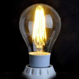 E27 12W 827 Filament LED-Lampe klar