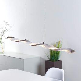 Faszinierende LED-Hängeleuchte Surf