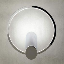 Casablanca Areola - exquisite LED-Wandleuchte
