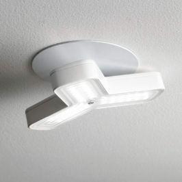 Drehbare LED-Einbauleuchte Newmox