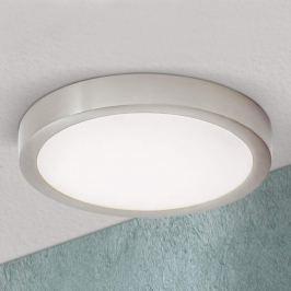 Sehr flache LED-Deckenleuchte Vika, 18 cm