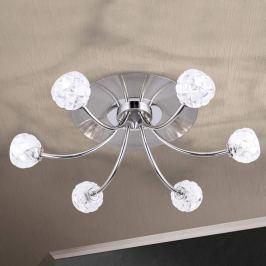 Maderno - Bleikristall-Deckenleuchte 51 cm