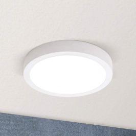 Vika - schlichte LED-Deckenleuchte, 18 cm
