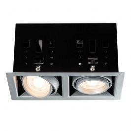 Paulmann Cardano LED-Einbauleuchte, 2flammig