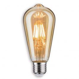 Paulmann LED-Rustikalampe E27 7,5W in Gold