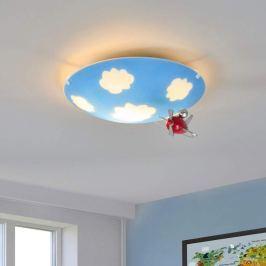 Philips Sky - Kinderzimmer-Deckenleuchte