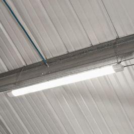 Batten - energieeffiziente LED-Lichtleiste L10-120