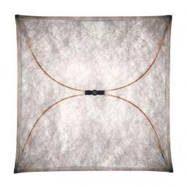Eindrucksvolle Deckenleuchte ARIETTE, 130 cm
