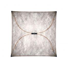 Eindrucksvolle Deckenleuchte ARIETTE, 80 cm