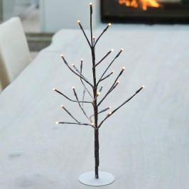 Höhe 50 cm - LED-Baum Filippa 50-flg.