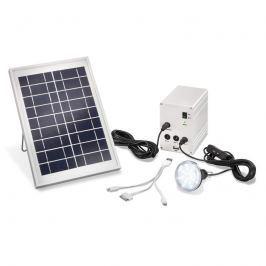 Solar-Stromset Multipower 5 W