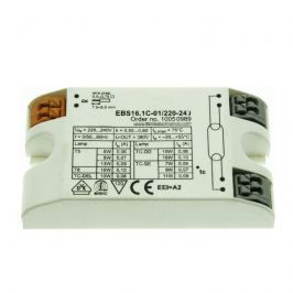 EVG EBS16.1C-01/220-240 1x6W T5
