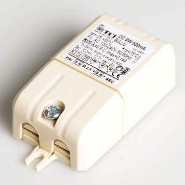 LED-Konverter f. Klingelknopf Briefkast. Letterman