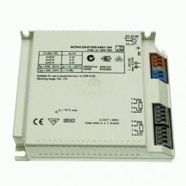 EVG 2x26-42W TC-DEL/TEL BCD42.2Q-01/220-240/1-10V