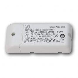 Elektronischer Transformator 60 VA/230V-12V