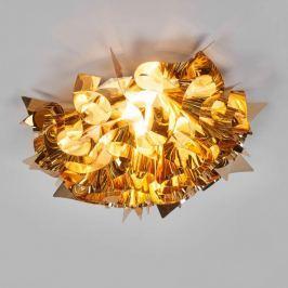 Slamp Veli - goldene Design-Deckenlampe