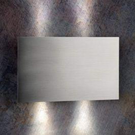 Indirekte Lichtquelle - LED-Außenwandleuchte Bono